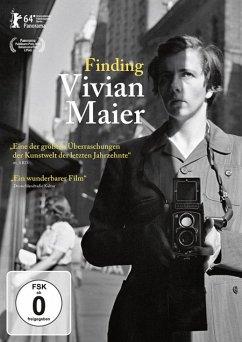 Finding Vivian Maier OmU - Vivian Maier