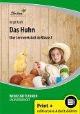 Das Huhn. Grundschule, Sachunterricht, Klasse 2