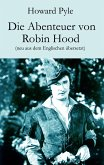 Die Abenteuer von Robin Hood (eBook, ePUB)