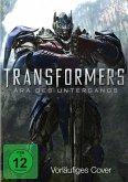 Transformers 4 - Ära des Untergangs (DVD)