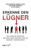 Erkenne den Lügner (eBook, ePUB)