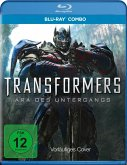 Transformers 4 - Ära des Untergangs (Blu-ray)