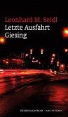 Letzte Ausfahrt Giesing (eBook) (eBook, ePUB)