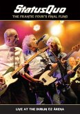 Status Quo - Frantic Four's Final Fling: Live in Dublin (+ Audio-CD)