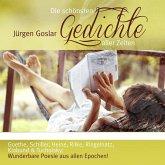 Die schönsten Gedichte aller Zeiten, 2 Audio-CDs