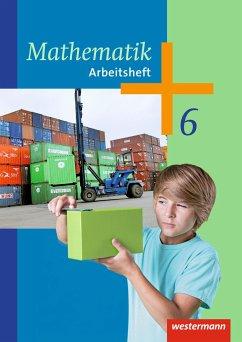 Mathematik 6. Arbeitshefte. Sekundarstufe 1