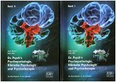 Dr. Psych's Psychopathologie, Klinische Psychologie und Psychotherapie, Bd. 1 und Bd. 2 (im Paket)