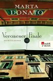 Veroneser Finale (eBook, ePUB)