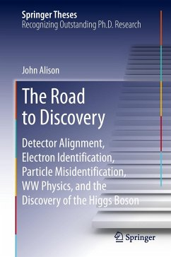 The Road to Discovery - Alison, John