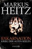Krieg der Alten Seelen / Exkarnation Bd.1 (eBook, ePUB)