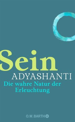 Sein (eBook, ePUB) - Adyashanti