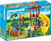 PLAYMOBIL® 5568 - Kinderspielplatz