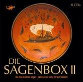 Die Sagenbox 2