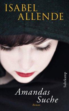 Amandas Suche (eBook, ePUB) - Allende, Isabel