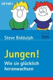 Jungen! (eBook, ePUB)