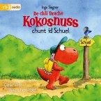 De chli Drache Kokosnuss chunt id Schuel (MP3-Download)