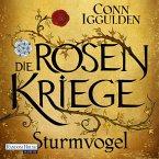Sturmvogel / Die Rosenkriege Bd.1 (MP3-Download)
