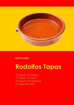 Rodolfos Tapas (eBook, ePUB)
