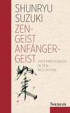 Zen - Geist Anfänger - Geist (eBook, ePUB)