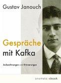 Gespräche mit Kafka (eBook, ePUB)