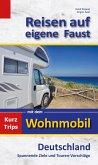 Reisen auf eigene Faust (eBook, PDF)