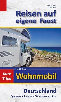 Reisen auf eigene Faust (eBook, PDF) - Rüppel, Heidi; Apel, Jürgen