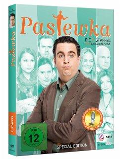 Pastewka - Die 7. Staffel (3 DVDs) - Pastewka,Bastian