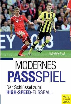 Modernes Passspiel (eBook, PDF) - Hyballa, Peter; Poel, Hans-Dieter Te