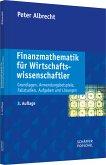 Finanzmathematik für Wirtschaftswissenschaftler (eBook, PDF)