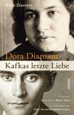 Dora Diamant - Kafkas letzte Liebe (eBook, ePUB)