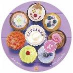 Die runden Bücher: Cupcakes