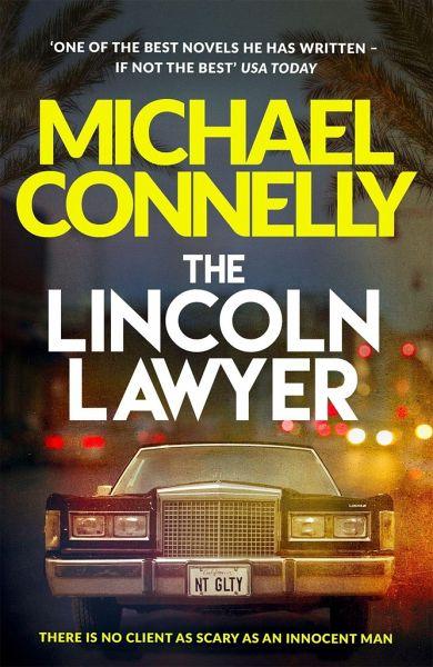 Michael Connelly Bücher
