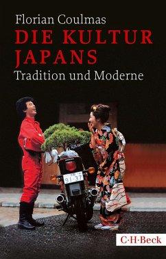 Die Kultur Japans (eBook, ePUB) - Coulmas, Florian