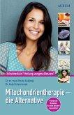 Mitochondrientherapie - die Alternative (eBook, ePUB)