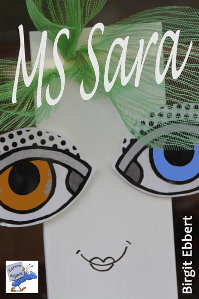MS Sara (eBook, ePUB) - Ebbert, Birgit