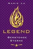 Berstende Sterne / Legend Trilogie Bd.3 (eBook, ePUB)