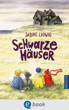 Schwarze Häuser (eBook, ePUB) - Ludwig, Sabine