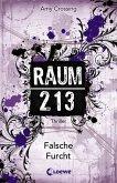 Falsche Furcht / Raum 213 Bd.4 (eBook, ePUB)