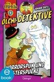 Horrorspuk und Geisterspucke / Olchi-Detektive Bd.9 (eBook, ePUB)