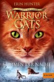 Stimmen der Nacht / Warrior Cats Staffel 4 Bd.3 (eBook, ePUB)