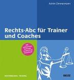 Rechts-Abc für Trainer und Coaches (eBook, PDF)