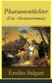Pharaonentöchter (Ein Abenteuerroman) (eBook, ePUB)