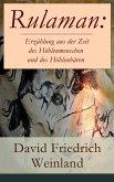 Rulaman: Erzählung aus der Zeit des Höhlenmenschen und des Höhlenbären (eBook, ePUB)