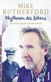 Rhythmen des Lebens - Die erste Genesis-Autobiografie (eBook, ePUB)