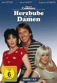 Three's Company - Herzbube mit zwei Damen - Staffel 1 & 2 DVD-Box