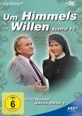 Um Himmels Willen - Staffel 12 DVD-Box