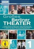 Großes Berliner Theater - Teil 1 (6 Discs)