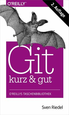 Git kurz & gut (eBook, ePUB) - Riedel, Sven