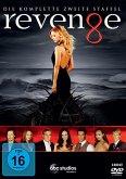 Revenge - Die komplette zweite Staffel DVD-Box