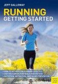 Running Getting Started (eBook, PDF)